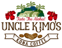 Uncle Kimo's Kona Coffee